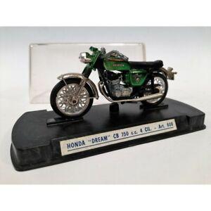 Mercury Art. 608 / Honda Dream CB 750 Cc. Four (1969) Scale 1:24 MC46934