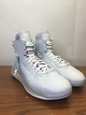Nike Air Max 720 Saturn Pure Platinum White Shoes A02110-003 Mens Size: 9.5 New