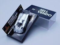 M. Schumacher Collection Nr.7 Mercedes- 1990 Minichamps *rare*1:64* 641110 C11