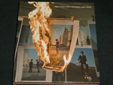 PINK FLOYD - Wish You Were Here - SACD. Neu & OVP.
