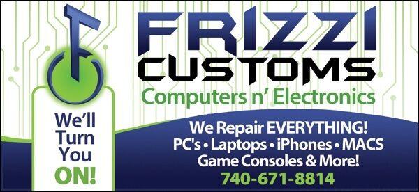 Frizzi Customs