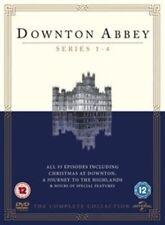 Downton Abbey Series 14 DVD 2013 Region 2