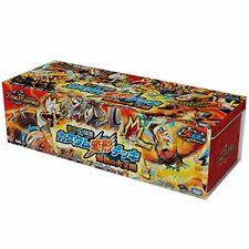 Duel Masters Custom Transform Deck: Explosive Fire Civilization DMD-27 Sealed