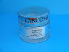 NEW GWP LANCOME ABSOLUE PREMIUM BX REPLENSHING & REJUVENATING DAY CREAM .5 OZ