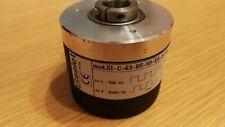 Encoder inclementare selet modello si-c-63-bs-50-ea-9-mr-15 automazione plc