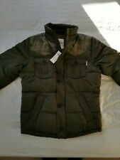 Hollister Co. Men's Jacket in Small NEW
