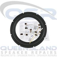 "12"" Foam Surround Repair Kit to suit Rockford Fosgate Speakers (FS ROCKFORD12)"