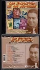 LES CHANSONS DE MA JEUNESSE - Henri Bourtayre (CD) 26 Titres 2008 NEUF