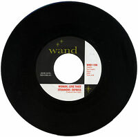 """STEMMONS EXPRESS  """"WOMAN, LOVE THIEF""""    KILLER NORTHERN SOUL"""