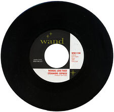 "STEMMONS EXPRESS  ""WOMAN, LOVE THIEF""    KILLER NORTHERN SOUL"