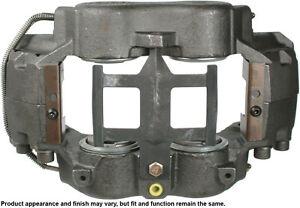 Brake Caliper Frt Cardone Industries 18-8053