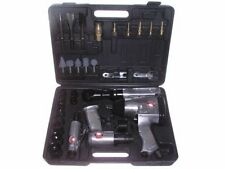NEW 4 Great Tools!!  32 Piece Air Tool Kit