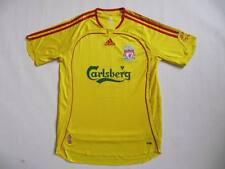 Liverpool adidas Fußball-Trikots von englischen Vereinen