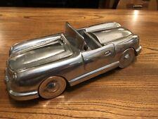Cast Aluminium Model Sports Car (1951-53) Healey Alvis