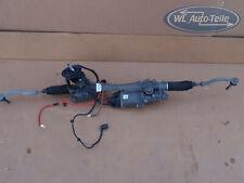 AUDI TT TTS 8S Orig. Lenkgetriebe Servolenkung Elektrisch 8S1423053K 3Q0909144H