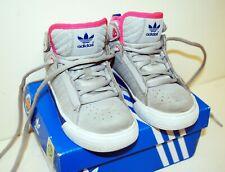 Adidas Boot Trainers Freemont Mid I Size UK 7K (junior) Eu 24