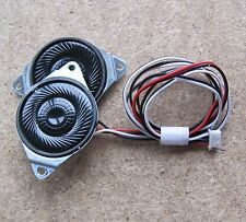 Fujitsu Amilo Pa1510 Pi1505 L + R Par Parlantes internos