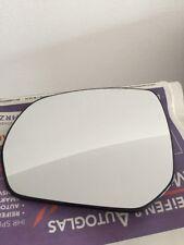 Bootsport-Reparatur & Wartung-Zubehör Linke Seite für Citroen C3 09-16 Beheiztes Flügeltür Spiegelglas