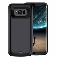 Becho Slim 5000mAh Charger Case for Samsung Galaxy- Rechargeable & Long Lasting