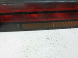 RIGHT TAILLIGHT PONTIAC FIREBIRD 1986 1987 1988 1989 1990 1991 A12 R2 S4 OEM