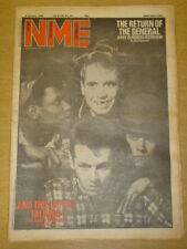 NME 1983 JAN 8 PHIL OAKEY FOETUS JOAN JETT COSTELLO