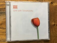 Chill With Tchaikovsky - CD UK Release Sealed!