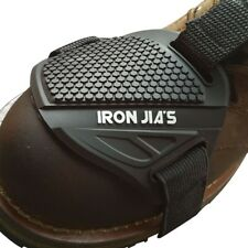 Motorcycle Shoes Protective Motocross Shift Pad Men Boots Shoe Protection Gear