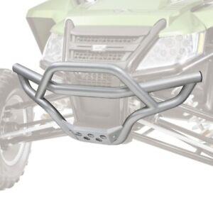 Arctic Cat Brushed Aluminum Front Bumper Kit - 2012 Wildcat 1000 UTV - 1436-718