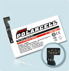 PolarCell Battery for Sony Xperia Go ST27i ST27a Advance AGPB009-A003 - 1300mAh