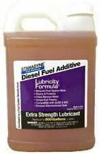 Stanadyne Lubricity Formula 1/2 Gallon 64oz Treats 500 gal.  # 38561