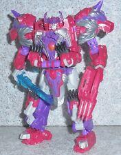 Transformers Titans Return ALPHA TRION Voyager Generations