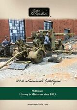 William Britain Soldiers WBC0216 - 2016 Summer Collection Catalogue