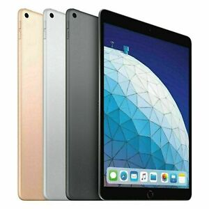 Apple iPad Air 3 (2019) - 256GB - WIFI ONLY - All Colors