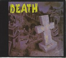 DEATH ... IS JUST BIGINNING 2 * NEW PROMO CD * (METAL COMPILATION) * NEU *