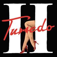Tuxedo - Tuxedo Ii [New Vinyl LP] Digital Download