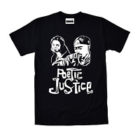 Poetic Justice Tupac Shakur Janet Jackson T-Shirt 4 Retro Jordans 5 11 12 13