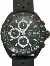 TAG HEUER CAZ2011.FT8024 Formula 1 Chronograph Full Black Automatic