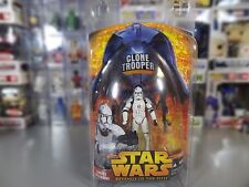 Star Wars Revenge of the Sith Clone Trooper Target Exclusive