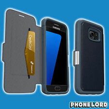 Mobile Phone Wallet Cases for Samsung Galaxy S7 with Card Pocket