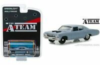 "1967 Chevrolet Impala Sedan ""The A-Team"" 1/64 Diecast Car By Greenlight 44830D"