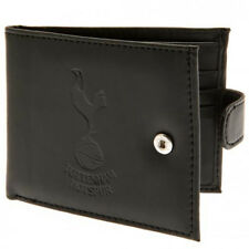 Tottenham Hotspur F.C - Leather Wallet (RFID ANTI FRAUD) - GIFT