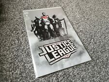 JUSTICE LEAGUE #1 FORBIDDEN PLANET B&W VARIANT (2018) DC UNIVERSE SERIES