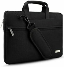 Shoulder Bags Laptop Briefcase Polyester Carry Case For 12.9 Ipad Pro 13.3 Inch