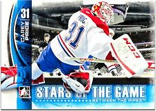 2013-14 ITG Between The Pipes - CAREY PRICE #4
