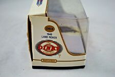 Matchbox DY9-B The DINKY Collection 1949 LAND ROVER Box Only NO MODEL Included