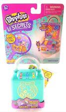 Shopkins Lil Secrets Mini Playset - Pretty Paws