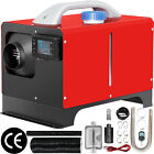 VEVOR Diesel Air Heater Parking Heater 5KW 12V All in One w/ LCD Remote Control