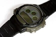 Casio Illuminator W-727H watch for parts/hobby/watchmaker - 140570