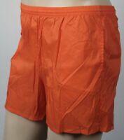 Ralph Lauren Purple Label Orange Swim Shorts Trunks NWT $295