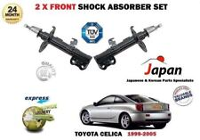 fits TOYOTA CELICA ZZT230 1.8 Front Right 1ZZ-FE Shock Absorber Single Handed